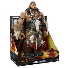 WORLD OF WARCRAFT HUGE 18 INCH DUROTAN BIG FIGS FIGURE BRAND NEW BOXED! JAKKS