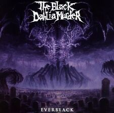 THE BLACK DAHLIA MURDER - EVERBLACK (DIG) CD NEU
