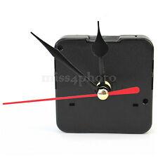 Quartz Clock Movement Spindle Mechanism Hand Repair Parts Tool Kit Set br3l