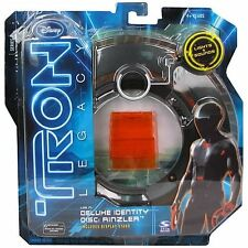 TRON Legacy Deluxe Identity Disc - Rinzler Lights & Sound Spin Master