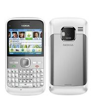 AAA Quality Full Body Panel Housing Faceplate For Nokia E5 WHITE