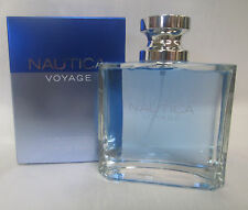 NAUTICA VOYAGE NAUTICA  COLOGNE MEN 3.4 OZ 100 ML EDT SPRAY NEW IN BOX SEALED