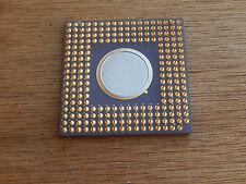 NEC D305005J-150 VR5000 GOLD PIN CPU  IC CHIP   Cfb