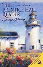 The Prentice Hall Reader (6th Edition) Miller, George Paperback