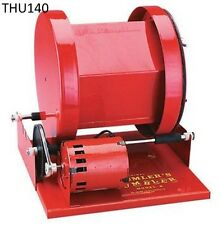 Thumler's 140 Tumbler Model B Rock Tumbler THU140