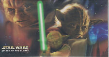 Star Wars Attack of the Clones Widevision Trading Card Set (80 Cards)