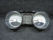 2012 Mustang 5.0 GT Instrument Cluster Gauges Speedo 160MPH 38K CR33-10849-CE