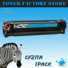 1PK 131A CF211A Cyan Toner Cartridge For HP M251n M276n M251nw M276nw