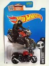 Hot Wheels BMW K 1300 R Motor Cycle