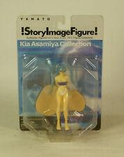 Kia Asamiya Collection Leen Dark Angel MIB Yamato Anime