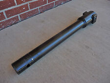 """Lowe Auger Post Hole Shaft Extension 24"""" Round - 2-9/16"""" Diameter - Ship $49"""