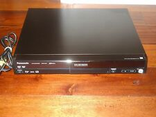 Panasonic DMR-ES10S DVD Recorder TESTED
