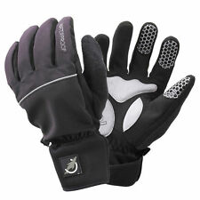 Sealskinz Winter Cycling Gloves with Gel All Weather Waterproof Comfort