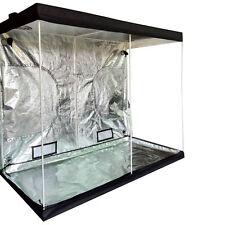 """High-Refective Hydroponic Indoor Garden Big Grow Tent Green Room 96""""x 48""""x 78"""""""