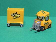 Dudley Spare Octane Gain pitty voiture Cars Disney Pixar Mattel diecast metal