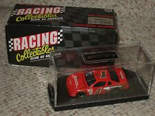 NICE!! WINSTON CUP 1:64 SCALE STOCK CAR WITH DISPLAY CASE DIECAST METAL NEW!!