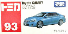 Tomy Tomica No.93 Toyota Camry Scale 1 : 67