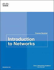 Introduction to Networks Course Booklet ' Cisco Networking Academy