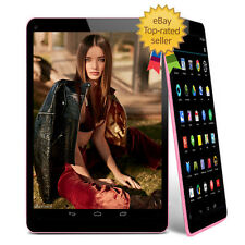 "9"" Inch WIFI Capacitive Quad Core Dual Camera Android 4.4 Allwinner Tablet PC 8G"