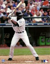 MIKE CAMERON 8x10 ACTION PHOTO @Safeco Field SEATTLE MARINERS #44 Steiner Sports