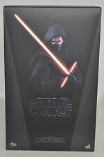 Star Wars Kylo Ren Hot Toys 1/6 Scale BRAND NEW
