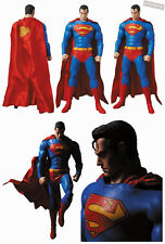Superman Real Action Hero RAH 1:6 Scale AF by Medicom From Jim Lee's Batman Hush