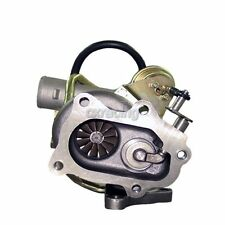 CXRacing TD05 Big 16G Upgrade Turbo Charger For 02-07 Subaru Impreza WRX, New!!!