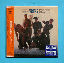 The Byrds , Younger Than Yesterday ( CD_Blu-Ray Disc_Papersleeve )