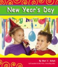 New Year's Day (Holidays and Celebrations (Pebble Books))