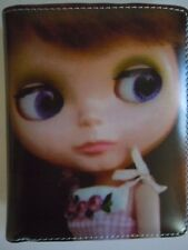 SUPER RARE / HIGHLY -SOUGHT -AFTER / VERY HARD TO FIND BLYTHE DOLL WALLET CUTE !
