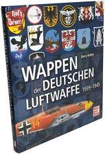 Wappen der Deutschen Luftwaffe 1939-1945 (Barry Ketleyi)