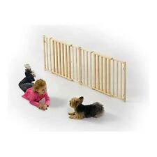 """MidWest Pet Gate, Expands from 53"""" - 94"""" Wide, 24"""" Tall New"""