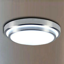 Modern HQ LED Lighting Light Fixtures Ceiling Lights Lamp Flush Mount 1 bulb HQ