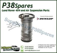 Range Rover P38 Luftfeder Taschen Hinten Dunlop X1 95-02 2.5 TD 4.0 4.6 V8