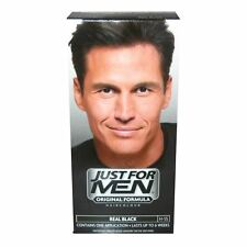 JUST FOR MEN HAIRCOLOUR REAL BLACK