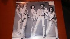 David Johansen-in Style-lp-blue Sky-36082-vg+