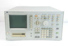 HP/Agilent 4145B Semiconductor Parameter Analyzers