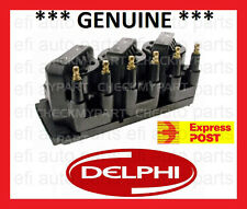 NEW GENUINE DELPHI HOLDEN COMMODORE VS VT IGN COIL  DFI ASSEMBLY V6 3.8L