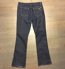 """Joes Jeans Visionaire Visionnaire Dark """"Perry"""" Wash Women's Size 28"""