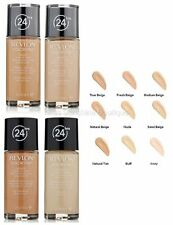 REVLON colorstay 24 hour foundation combination/oily skin spf15  250 fresh beige