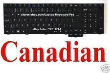 Acer Travelmate 5760 5760G 5760Z 5760ZG 7750 7750G 7750Z Keyboard KBI170A.353 CA