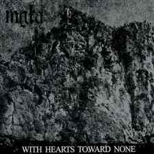 MGLA-with hearts Toward None CD