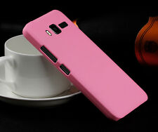 For Lenovo A916 New Snap On Rubberized hard Case back cover