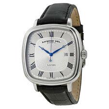 Raymond Weil Maestro Automatic Silver Dial Mens Watch 2867-STC-00659