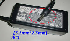 UK Quality Adapter Charger Power Supply Cord For Toshiba Satellite laptop hcu