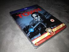 STEELBOOK BLU RAY THE TOWN // PISTE AUDIO FR//NEUF