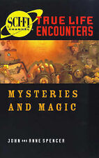 Sci-Fi Channel - Mysteries and Magic by John & Anne Spencer (Paperback, 1999)