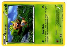 POKEMON (XY1) XERNEAS & YVELTAL N°  12/146 MARISSON