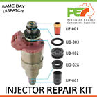 1x * OEM QUALITY * Fuel Injector Repair Kit For Holden Jackaroo Rodeo UBS87 TF