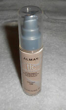 1 bottle ALMAY TLC truly lasting color 16 HOUR MAKEUP IVORY 120 unsealed